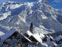 Skigebiet Puy-St.-Vincent,