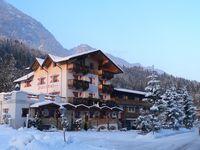 Skigebiet Kirchbichl