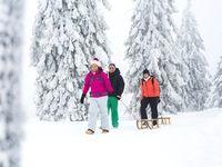 Skigebiet Glottertal