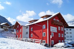 Apartments Happy Flachau