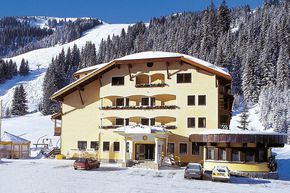 Mountain Hotel Holzer