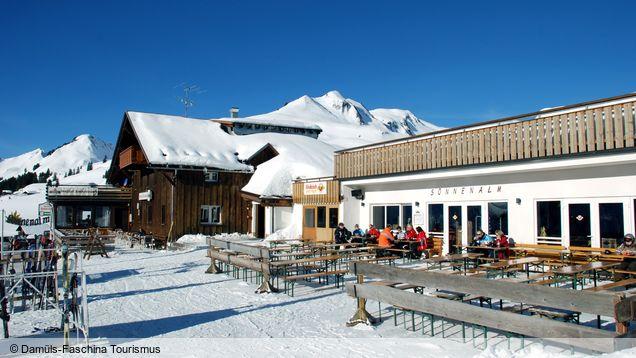 g nstiger skiurlaub dam ls apr s ski skiurlaub all inclusive. Black Bedroom Furniture Sets. Home Design Ideas
