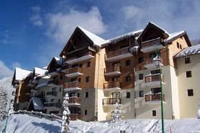 Les Chalets du Thabor [value price]