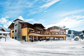 Apartments Torri di Seefeld