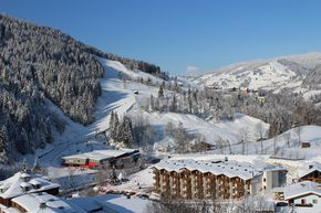 Grafenberg Resort (Ski Opening)