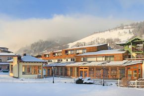 Hagleitner CHILDREN'S HOTEL Zell am See