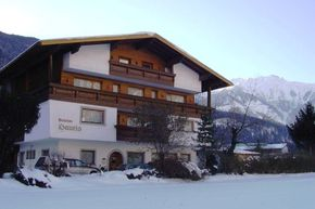 Hotel Pension Haueis