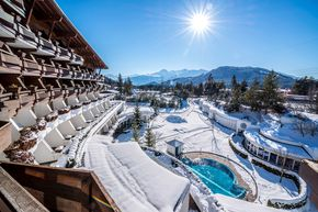 Dorint Alpine Resort Seefeld
