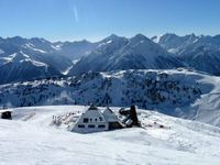 Skigebiet Finkenberg (Zillertal)