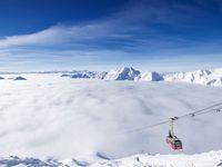 Skigebiet Vernagt