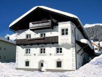 Skiferie skirejser Østrig Tyrol Paznauntal Ischgl Apart Fliana