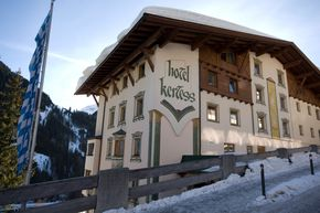 Hotel Kertess