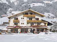Skigebiet Brixen im Thale