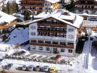 Skigebiet Wolkenstein
