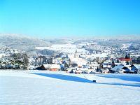 Skigebiet Viechtach