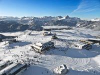 Skigebiet Pfalzen