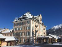 Skigebiet Zuoz (St. Moritz)