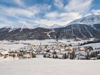 Skigebiet Zuoz (St. Moritz),