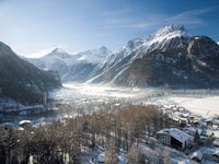 Skigebiet Längenfeld,