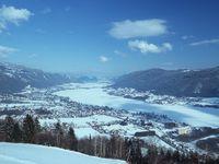 Skigebiet Ossiach,