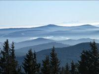 Skigebiet Železná Ruda (Böhmerwald)
