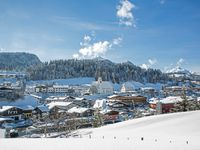 Skigebiet Fieberbrunn