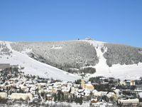 Skigebiet Oberwiesenthal