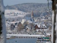 Skigebiet Altmünster am Traunsee