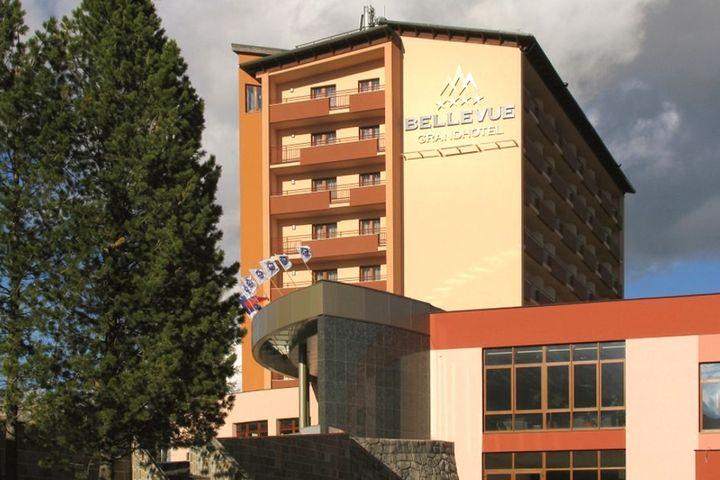 Grandhotel Bellevue - Tatranská Lomnica