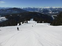 Skigebiet Werfenweng,
