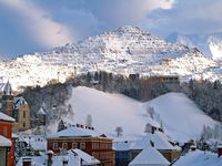 Skigebiet Eisenerz,