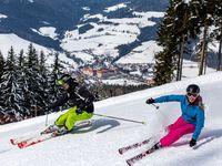 Skigebiet St. Lambrecht