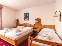 Doppelzimmer/Zustellb. Du/WC (ca. 20 m²), HP PLUS