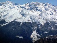 Skigebiet Ridnaun