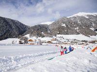 Skigebiet Meransen,