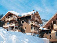 Skigebiet Puy-St.-Vincent