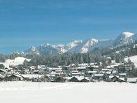 Skigebiet Halblech
