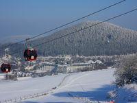 Skigebiet Willingen