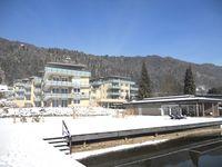 Skigebiet Ossiach