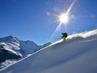 Skigebiet Breitenbach,