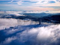 Skigebiet Todtnau