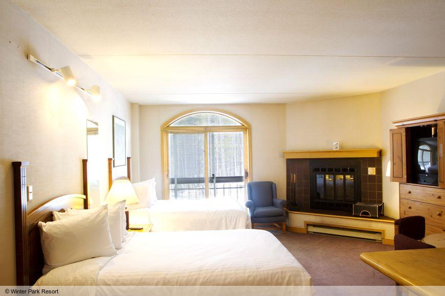 Vintage Resort Hotel - Apartment - Winter Park