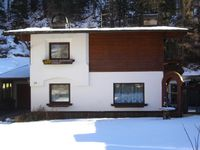 Haus Bernhard - Top 1