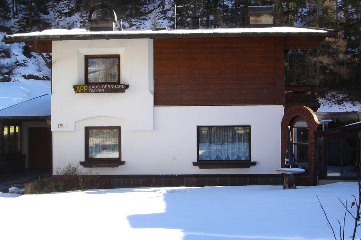 Image of Haus Bernhard - Top 1