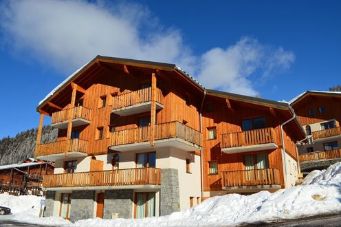 Chalets de la Ramoure [value price]