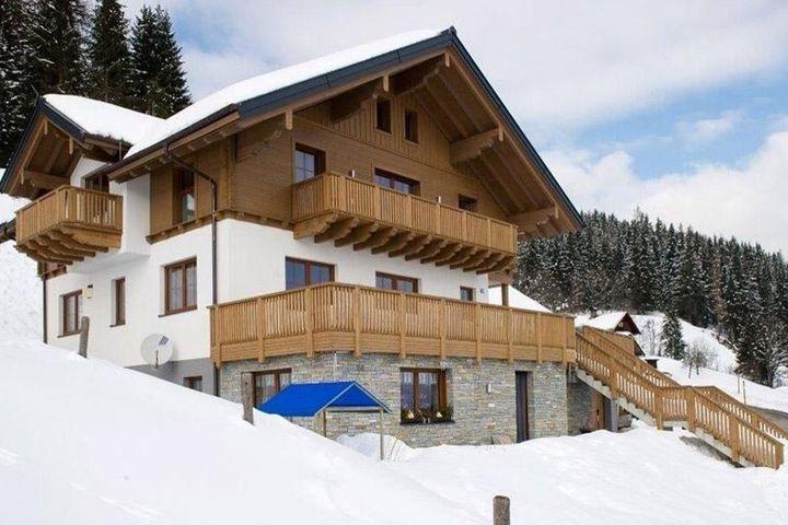 Apartments Aigenberg