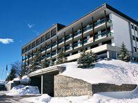 Skigebiet Sestriere (Via Lattea)