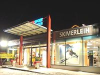 Skigebiet Pichl