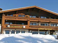 Skigebiet Pass Thurn