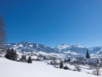 Skigebiet Saanen